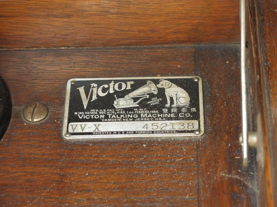 VV-X Vicrola 画像