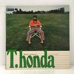 WHAT'S GOING ON/T.HONDA AND HIS ORCHESTRA