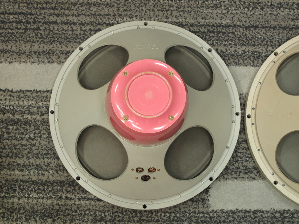 GRF(Monitor Red) TANNOY 画像