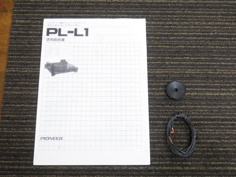 PL-L1 Pioneer 画像