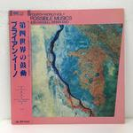 FOURTH WORLD VOL.1 POSSIBLE MUSICS/BRIAN ENO/JON HASSELL