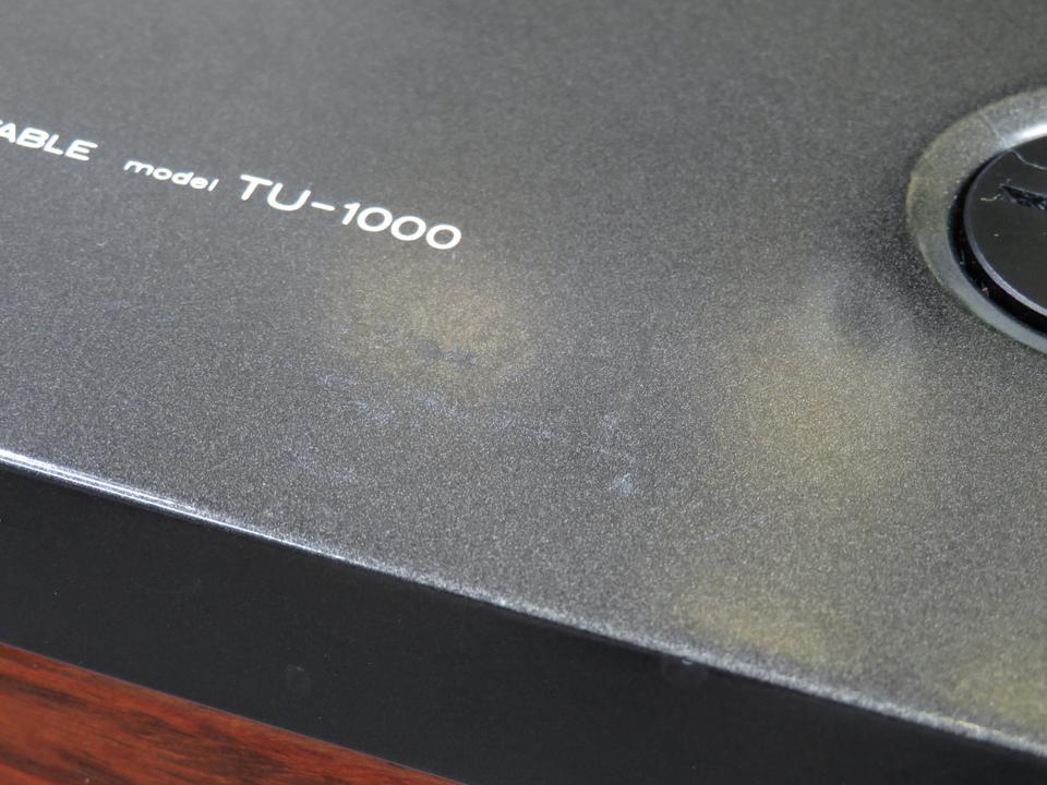 TU-1000+AC-3000MC LO-D 画像