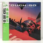 TOUCH AND GO/角松敏生