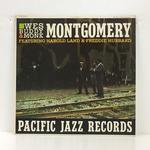 WES, BUDDY & MONK MONTGOMERY/THE MONTGOMERY BROTHERS