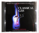 CLASSICAL GAS/MASON WILLIAMS & MANNHEIM STEAMROLLER