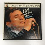 JOHNNY CASH'S GREATEST HITS