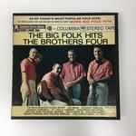 THE BIG FOLK HITS ・ MORE GIG FOLK HITS/THE BROTHERS FOUR