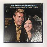 WE'RE GONNA GET TOGETHER/BUCK OWENS & SUSAN RAYE