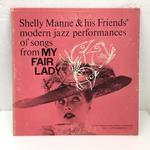 MY FAIR LADY/SHELLY MANNE