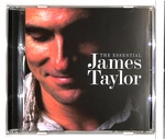 THE ESSENTIAL/JAMES TAYLOR