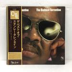 THE BADDEST TURRENTINE/STANLEY TURRENTINE