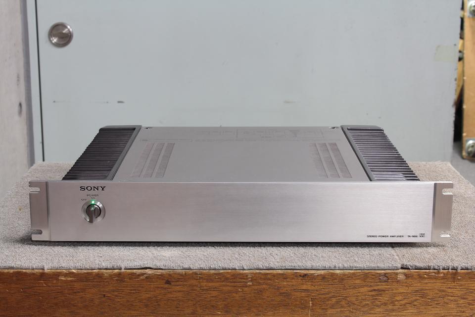 TA-N86 SONY 画像