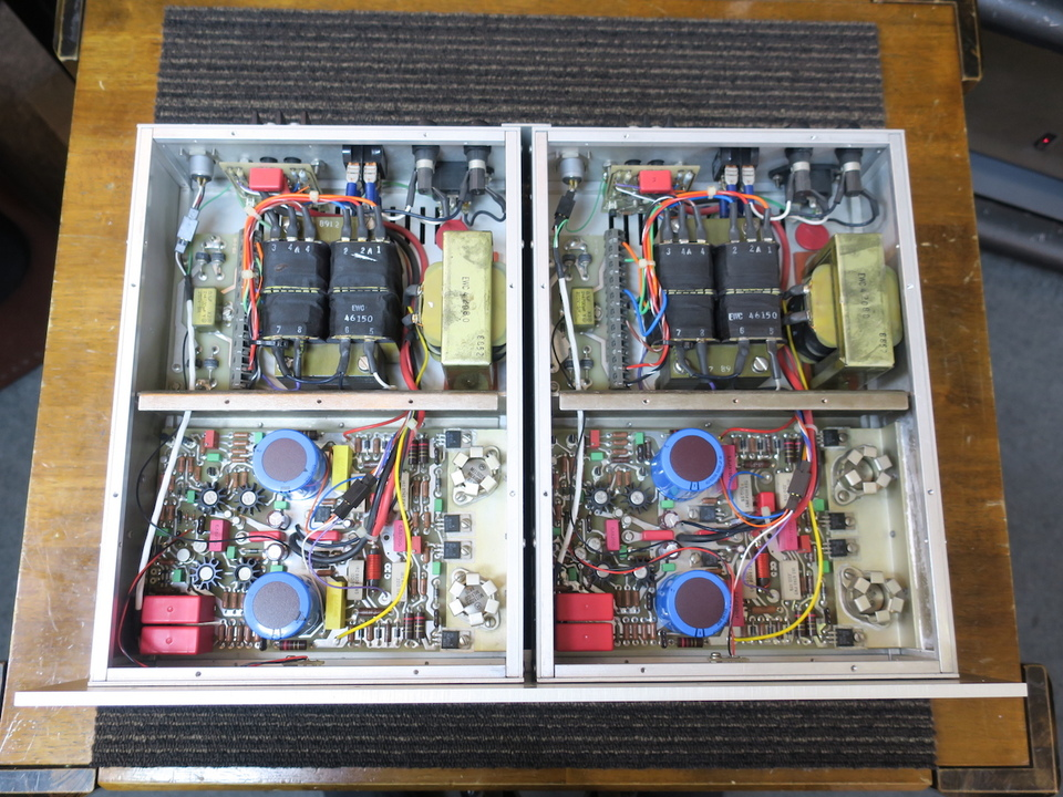 ENCORE POWER AMPLIFIER CELLO 画像