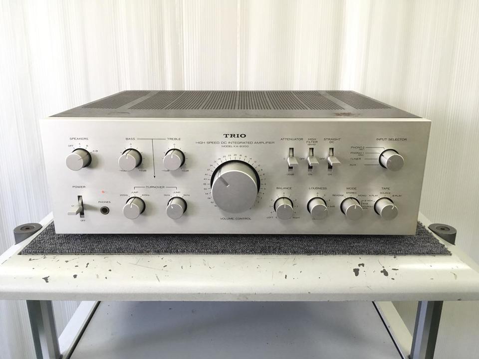 KA-8300 TRIO 画像