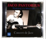 JACO PASTORIUS BASS WORKSHOP - JAZZ CONCERT IN MARTINIQUE