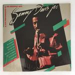 SAMMY DAVIS JR. A LIVE PERFORMANCE OF HIS GREATEST HITS