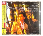 ART PEPPER MEETS RHYTHM SECTION