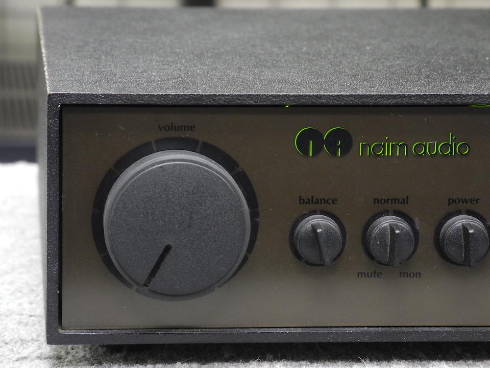 NAIT2 naim audio 画像