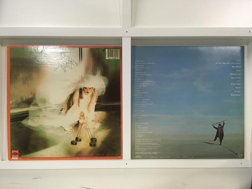 リーナ・ラヴィッチ 2枚セット  画像