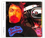RED ROSE SPEEDWAY/PAUL McCARTNEY