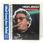 HIGH JINGO/LEE KONITZ