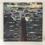 LIVE AT THE LIGHTHOUSE/ELVIN JONES