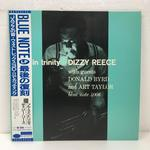 BLUES IN TRINITY/DIZZY REECE
