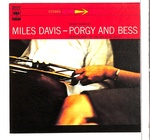 PORGY AND BESS/MILES DAVIS