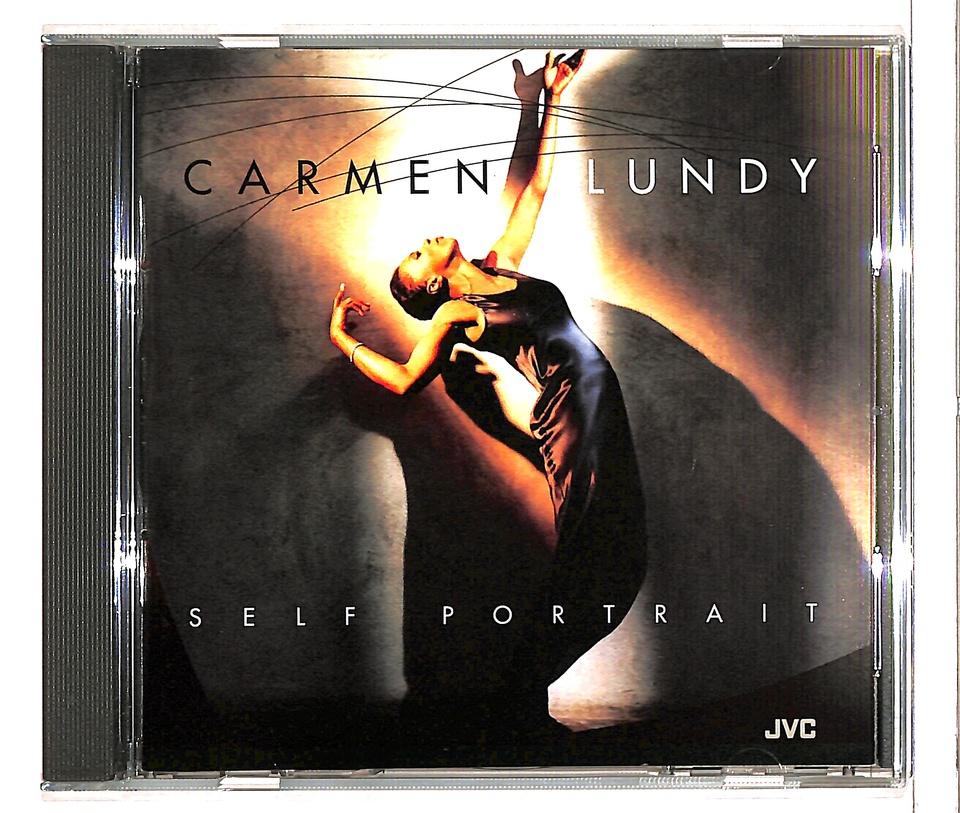 SELF PORTRAIT/CARMEN LUNDY CARMEN LUNDY 画像