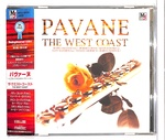 PAVANE/THE WEST COAST