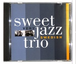 VERY SWEDISH/SWEET JAZZ TRIO