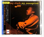 MY CONCEPTION/SONNY CLARK