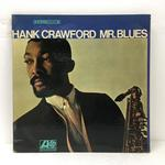 MR.BLUES/HANK CRAWFORD