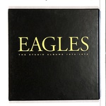 THE STUDIO ALBUMS 1972-1979/EAGLES