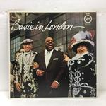 BASIE IN LONDON/COUNT BASIE