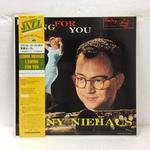 I SWING FOR YOU/LENNIE NIEHAUS