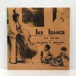IKE ISAACS AT THE PIED PIPER
