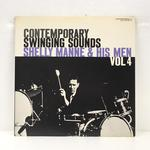 SHELLY MANNE AND HIS MEN,Vol.4