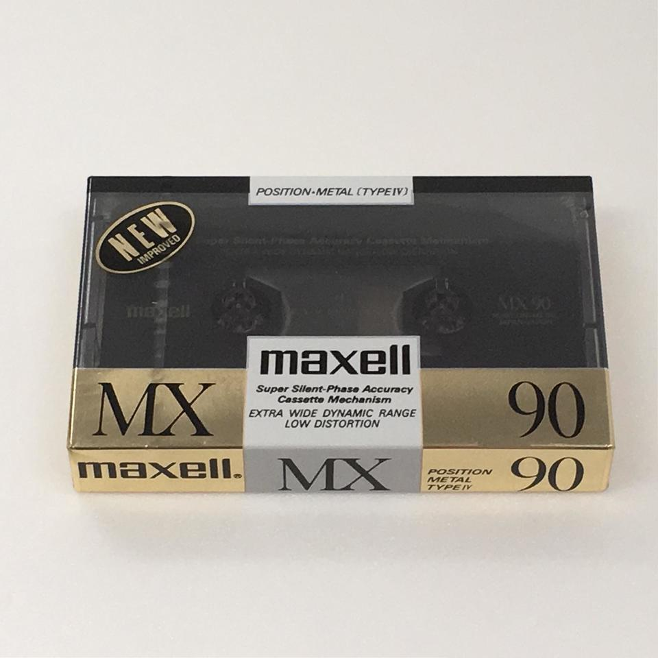 MX 90  画像