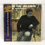 OPUS DE BLUES/FRANK WESS