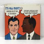 IT'S ALL RIGHT!/WYNTON KELLY