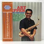 GETTIN' TOGETHER/ART PEPPER