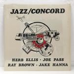 JAZZ/CONCORD/HERB ELLIS