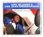 ART BLAKEY ET LES JAZZ-MESSENGERS AU CLUB ST.GERMAIN