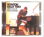 COMPLETE VEE JAY STUDIO RECORDINGS/WYNTON KELLY