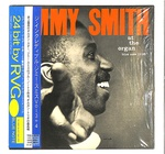 THE INCREDIBLE JIMMY SMITH VOL.3 +4/JIMMY SMITH