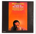 COMIN' IN THE BACK DOOR/WYNTON KELLY