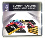 EIGHT CLASSIC ALBUMS/SONNY ROLLINS