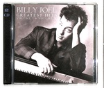 GREATEST HITS VOLUME I & VOLUME II/BILLY JOEL