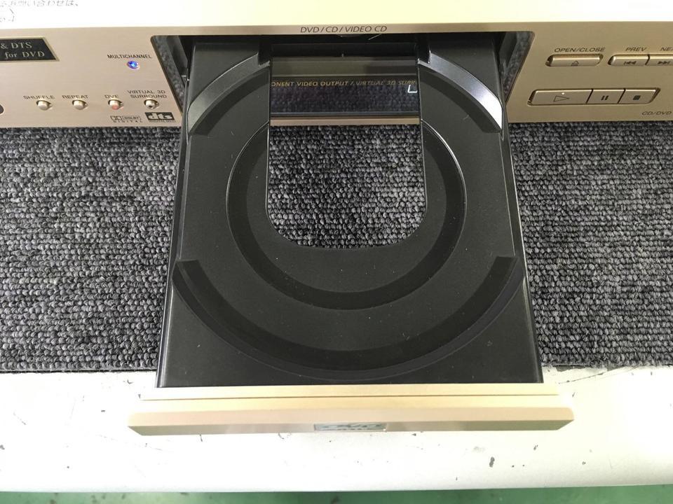 DVP-S717D SONY 画像